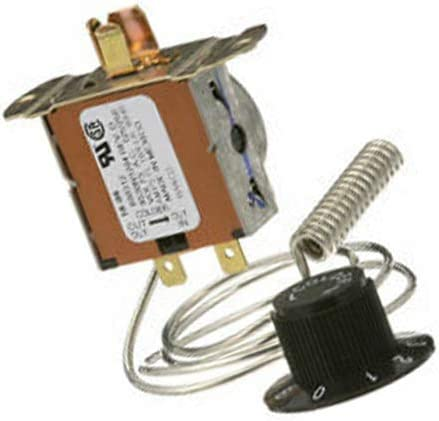 RMASH New Spring new work one after another 9530N1284 Ranco Max 74% OFF Freezer Contr Temperature Thermostat