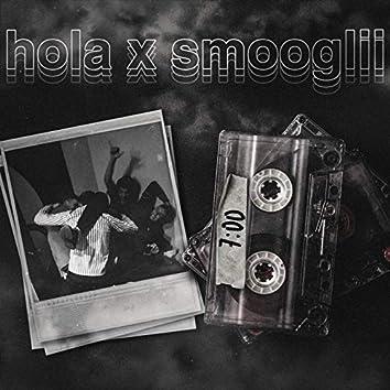 7:00 (feat. Smooglii)