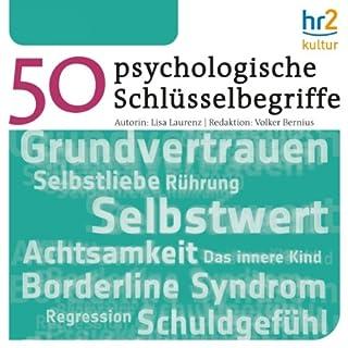 Psychologische Schlüsselbegriffe Titelbild
