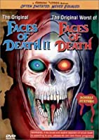 Faces of Death 2 [DVD] [Import]