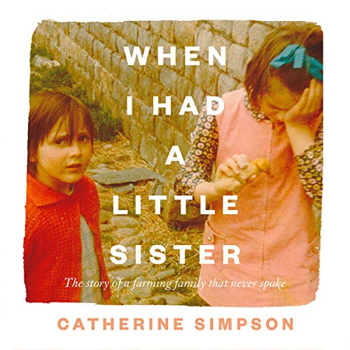 When I Had a Little Sister cover art