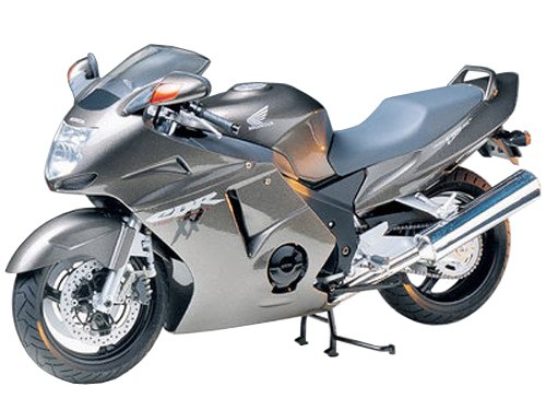 Tamiya 300014070 - Maqueta de Moto Honda CBR110XX Super Blackbird (Escala 1:12)