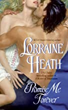 Promise Me Forever (Lost Lords Book 3)