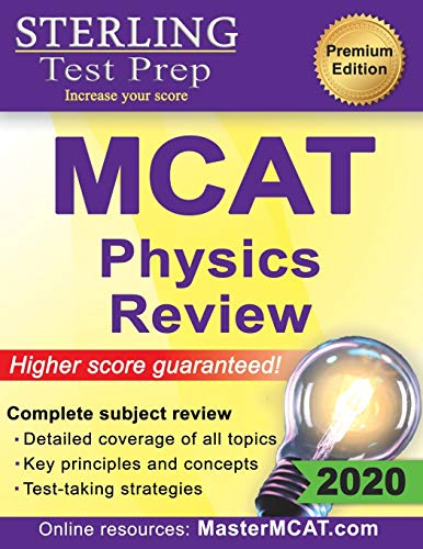 11 best sterling mcat for 2021