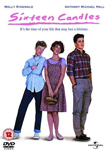 Sixteen Candles [DVD] [1984]