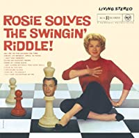 Rosie Solves the Swingin Riddle by Rosemary Clooney