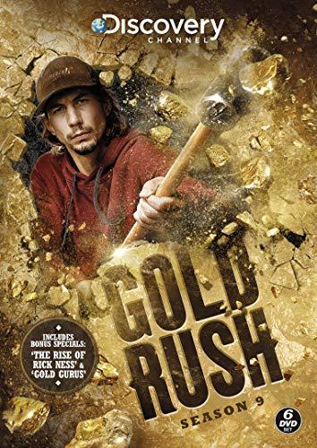 Gold Rush - Season 9