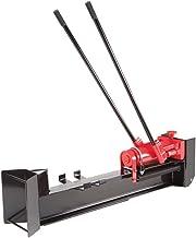 Wel-Bilt Horizontal Manual Hydraulic Log Splitter – 10-Ton