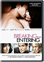 Breaking & Entering [Import USA Zone 1]