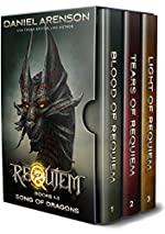 Song of Dragons: The Complete Trilogy (World of Requiem)
