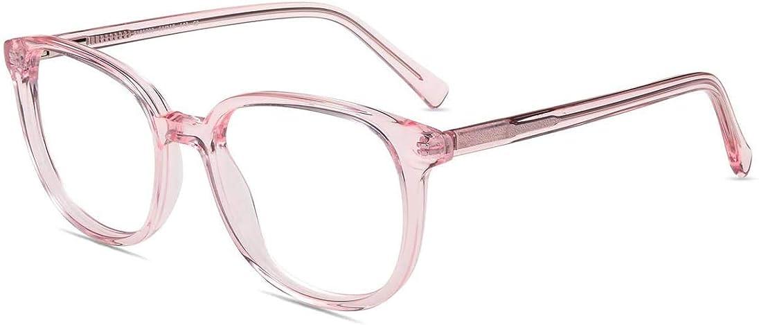 ぬいぐるみ義務付けられた導体Firmoo ブルーライトカット メガネ pcメガネ ブルーライトカット パソコン用メガネ 伊達眼鏡 透明 軽量 度なしおしゃれメガネ まるめがね メンズ uvカット めがね ゲーミング