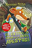 El extraño caso de la Rata Apestosa (Geronimo Stilton nº 22)