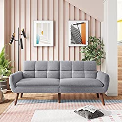 best top rated simmons avalon sofa 2021 in usa