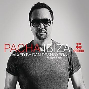Pacha Ibiza Mixed by Dan Desnoyers