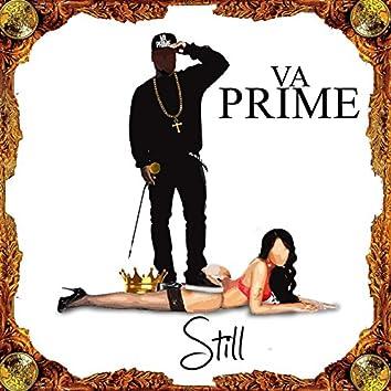 Still (feat. Leph Louie)
