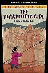 The Terracotta Girlby Jessica Gunderson