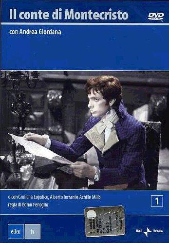 Il Conte Di Montecristo (1966) #01 [Import]