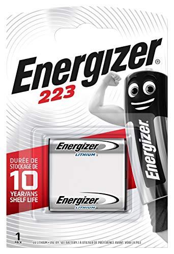 Promo ENERGIZER