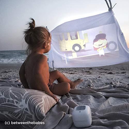 Cinema Takeaway: The Best Portable Projectors 27