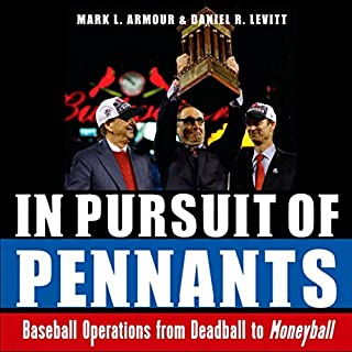 In Pursuit of Pennants cover art