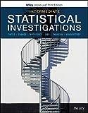 Intermediate Statistical Investigations