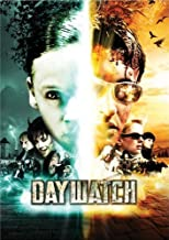 Day Watch Poster C 27x40 Konstantin Khabensky Mariya Poroshina Vladimir Menshov
