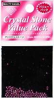 BEAUTY NAILER クリスタルストーン バリューパック Crystal Stone Value Pack SS5-6
