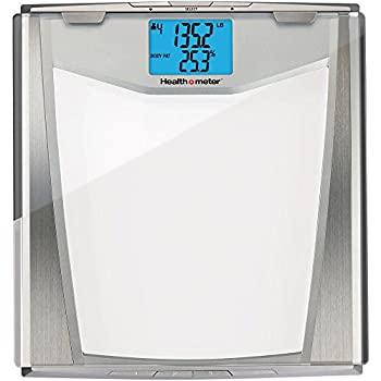 health o meter professional body fat scale