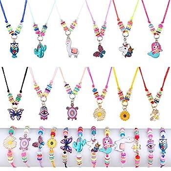 Best necklaces and bracelets Reviews