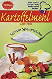 Müller's Mühle Toffena Kartoffelmehl feinste Speisestärke, 500 g