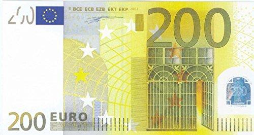 euroscheine maße