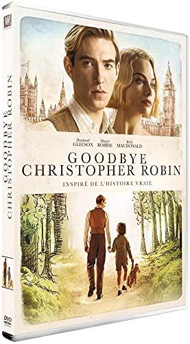 Goodbye Christopher Robin [Edizione: Francia]