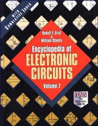 Encyclopedia of Electronic Circuits Volume 7 product image
