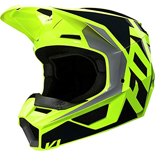 Fox Racing 2021 Youth V1 Helmet - Prix Lovl SE...