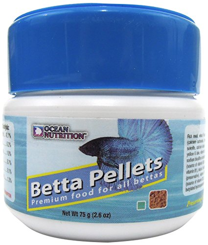 Ocean Nutrition Atison's Betta Food, 75 g