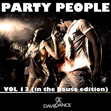 Party People Vol. 13