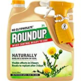 Natural Weed Killers - Best Reviews Guide