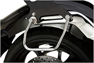 road star saddlebag bracket kit