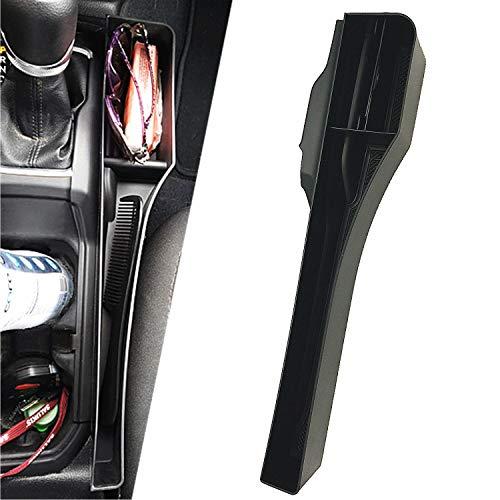 JOJOMARK for Jeep Wrangler JL JLU Accessories GrabTray Passenger Storage Tray Organizer Box for 2018...