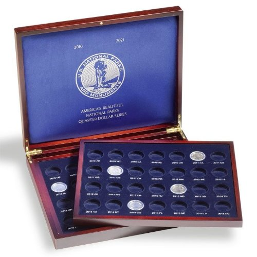 display case for state quarters - 3