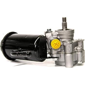 amazon.com: power steering pump 21-5229 fit for 1995-2004 toyota tacoma  3.4l v6, 1996-2002 toyota 4runner 3.4l v6,1995-1998 toyota t100 3.4l v6  power assist pump: automotive  amazon.com