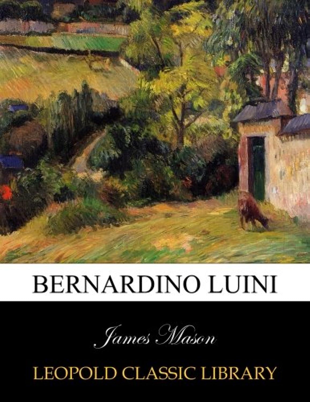 背景検索エンジン最適化テレマコスBernardino Luini