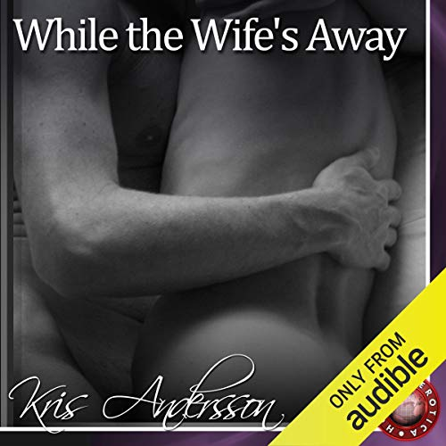 While the Wife's Away Audiobook By Kris Andersson cover art