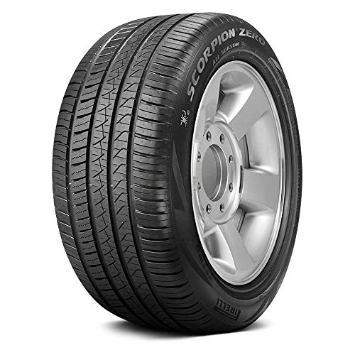 Pirelli Scorpion Zero All Season Plus Radial Tire - 265/40R21 105Y