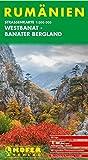 Rumänien - RO 802: Westbanat - Banater Bergland