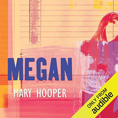 Megan cover art