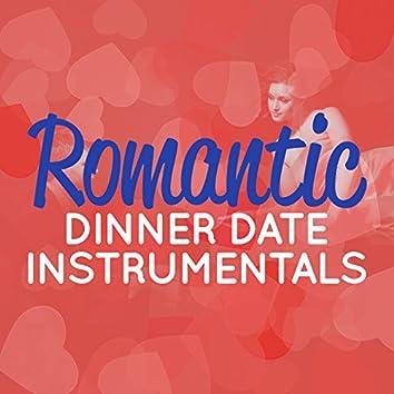 Romantic Dinner Date Instrumentals