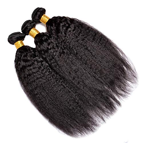 Cheap human hair weave 18 inches _image2