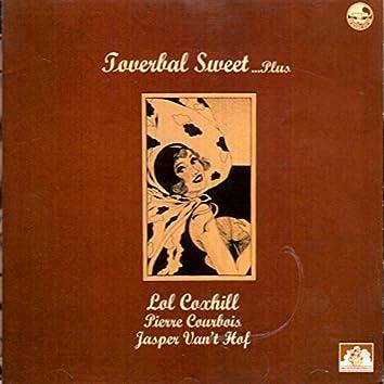 Toverbal Sweet... Plus