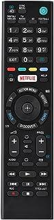 Fosa RMT-TX100D - Mando a distancia de repuesto para Sony Smart TV, mando a distancia universal con las mismas funciones que el mando a distancia original, color negro